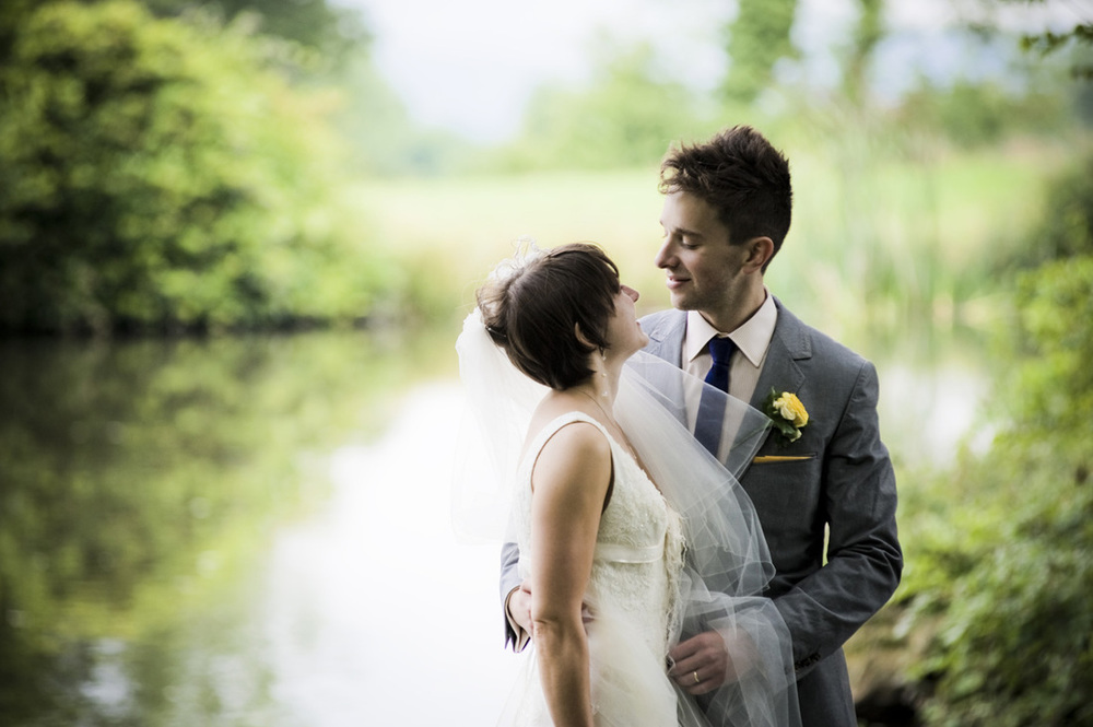 Exeter Wedding Photographer, Natural
