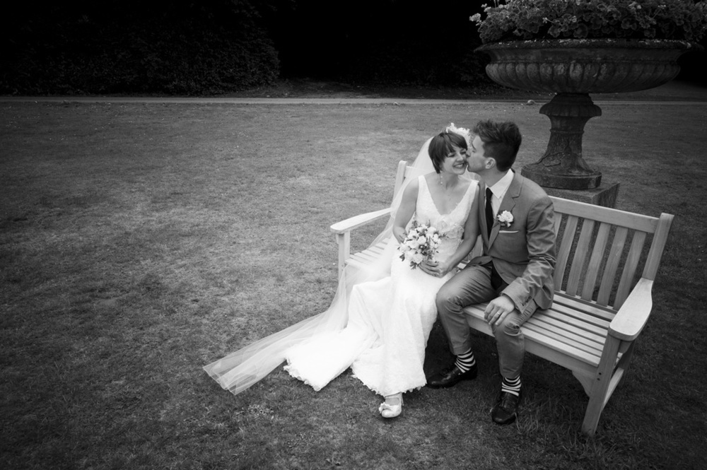 Natural Wedding Photography, Nottingham