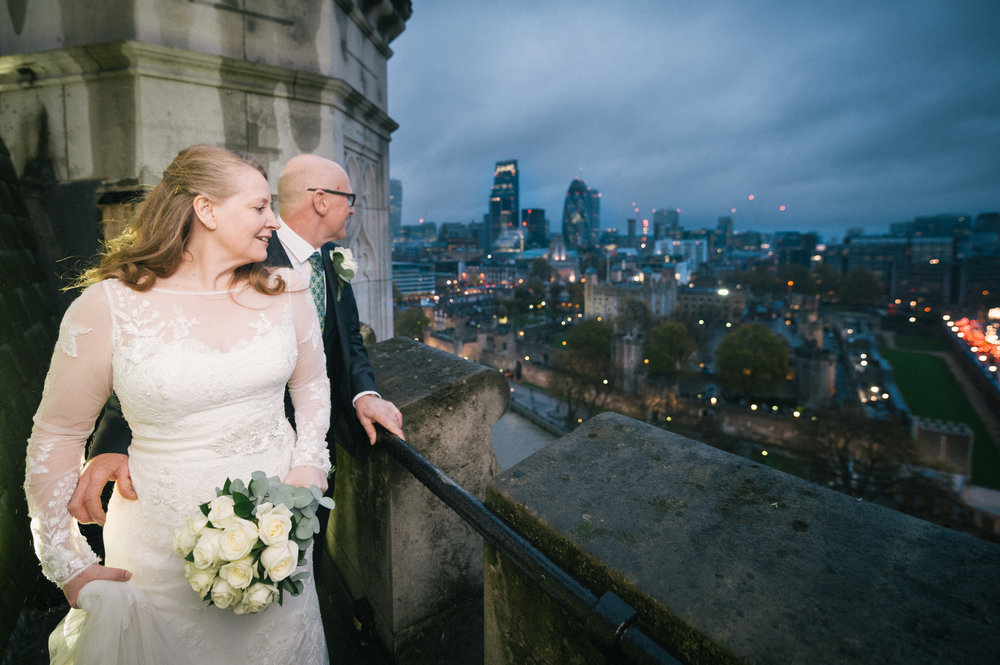 London Wedding Photography Tower Bridge