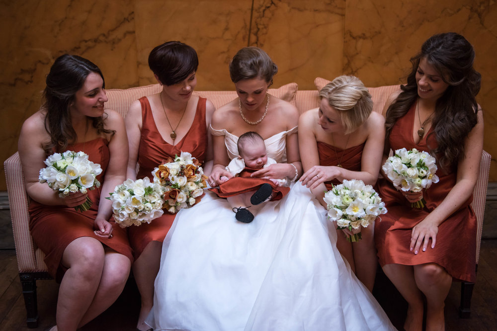 Bridesmaids Photography, Weddings at Prestwold Hall