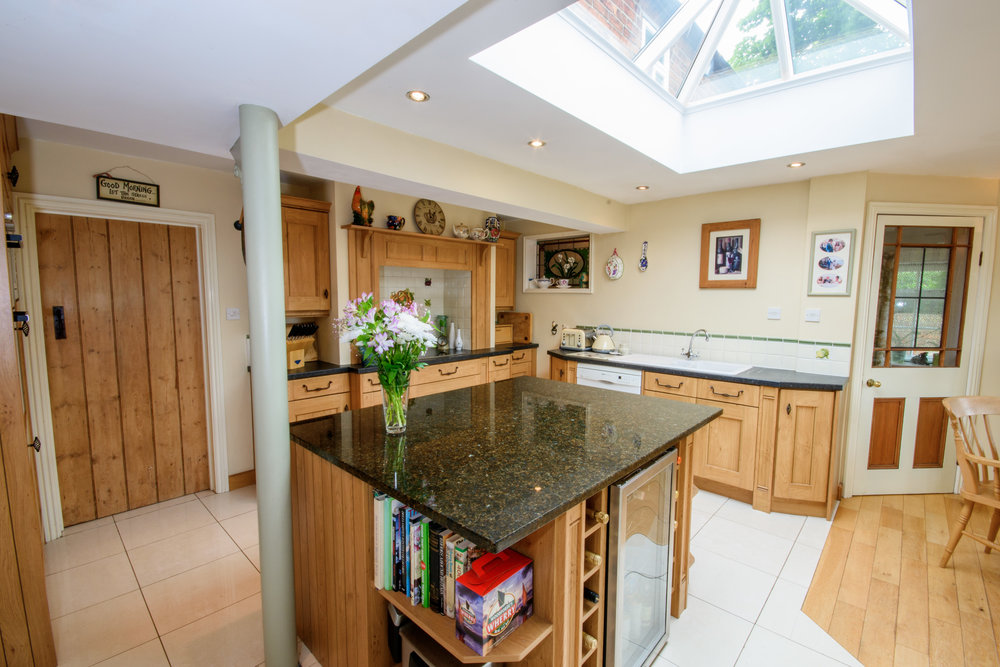 Property Photography  - Kitchen