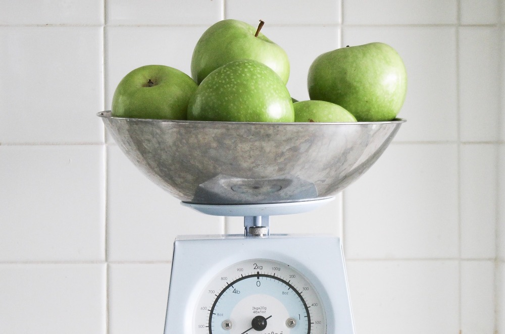 Weight Control / Nutrition Counseling