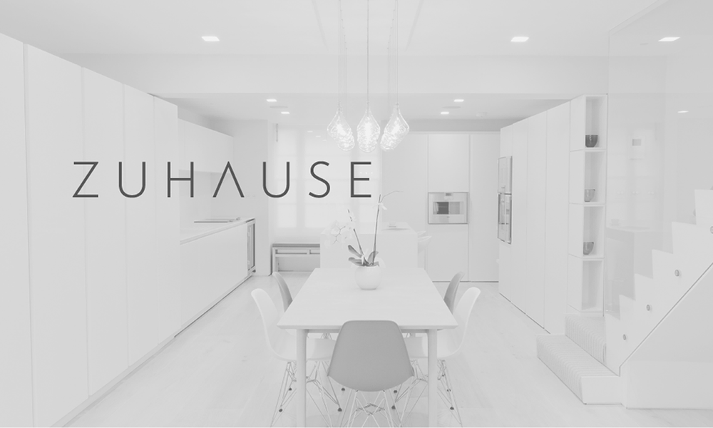 Zuhause Architects marketing material.