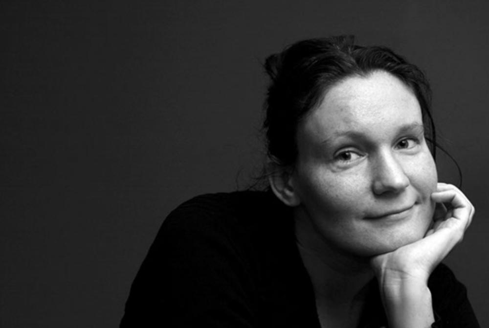 Tinna Thorsteinsdottir