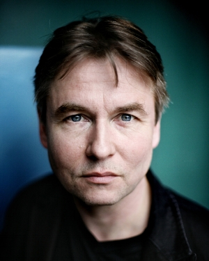Esa-Pekka Salonen. Photo: Katja Tähjä
