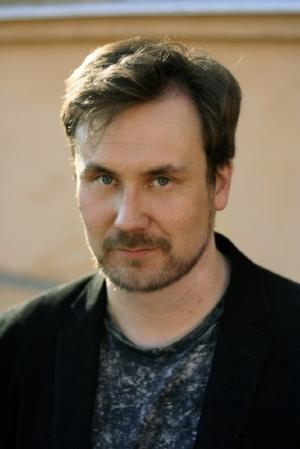 Jarkko Hartikainen. Photo: Jenny Meic