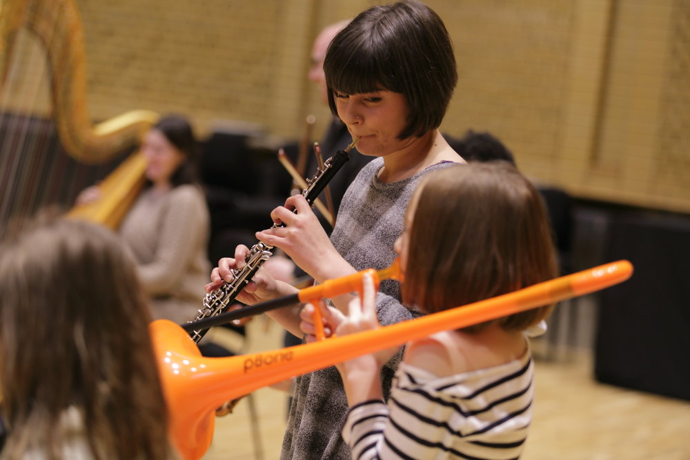 CONFERENCE: YOUNG PEOPLE, COMPOSING AND CONTEMPORARY MUSIC