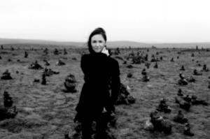 Anna Thorvaldsdottir. Photo: Saga Sigurðardóttir