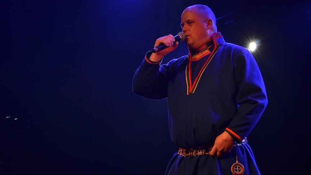 Jörgen Stenberg. Photo: Marica Blind
