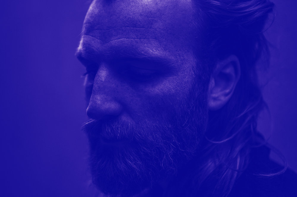 Ben Frost. Photo: Salar Kheradpejouh