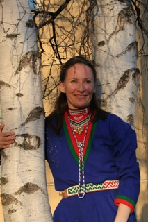 Cecilia Persson.