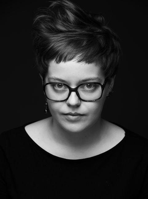 Mette Nielsen. Photo:Mads-Peter Eusebius Jakobsen