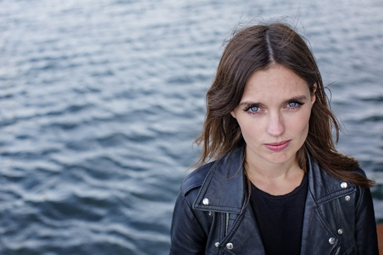 Bára Gísladóttir. Photo: Hari/Fréttatíminn