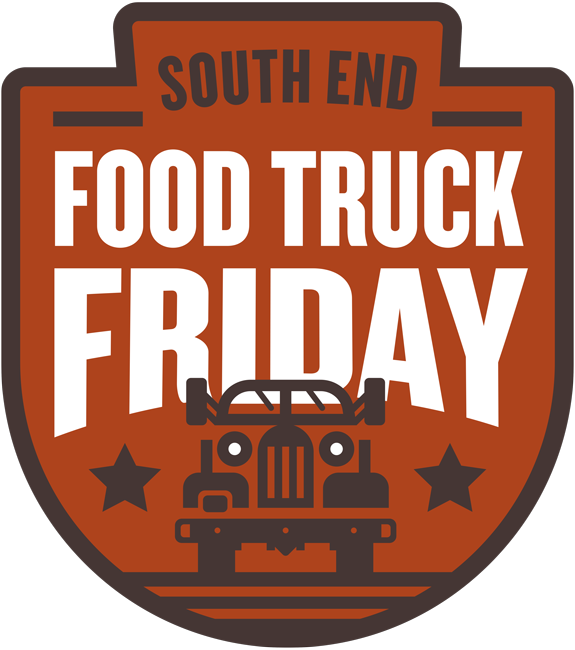 Food Truck Friday - South End