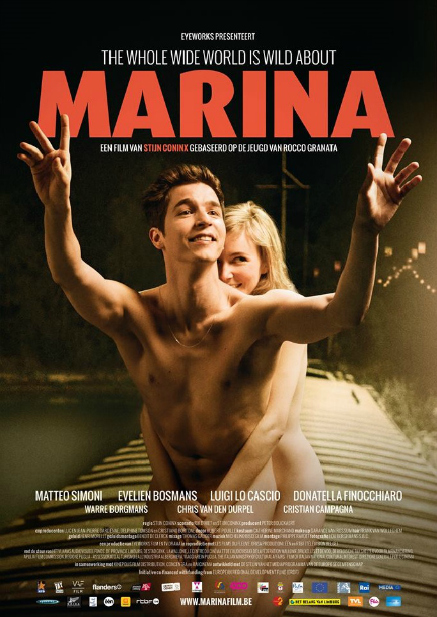 Marina - Composed by Michel Bisceglia
