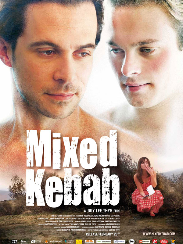 Mixed Kebab - Composed by Michel Bisceglia & Buscemi