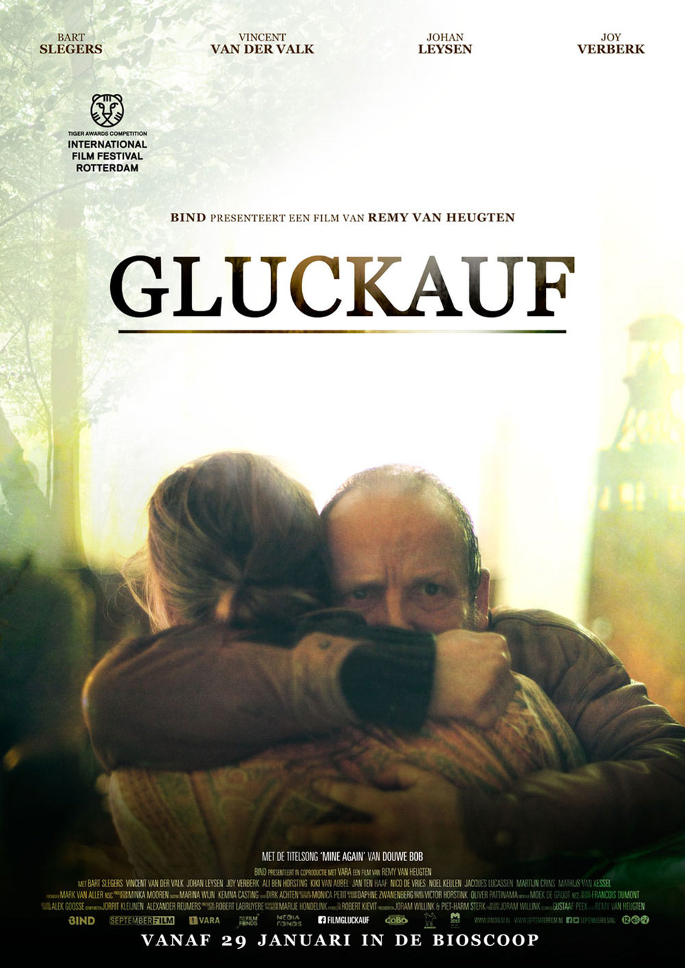 Gluckauf - Orchestrated and Conducted by Michelino 'Michel' Bisceglia