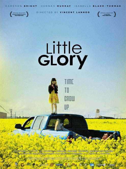 Little Glory - Composed by Michel Bisceglia
