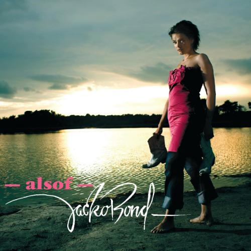 JackoBond - Alsof (Produced by Michelino 'Michel' Bisceglia)