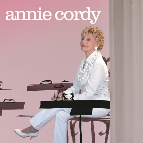 Annie Cordy - Ça me plait... (Produced by Michelino 'Michel' Bisceglia)