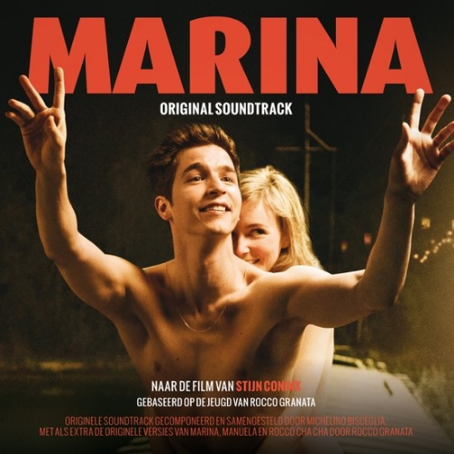 Marina OST (Soundtrack) - Composed by Michelino 'Michel' Bisceglia