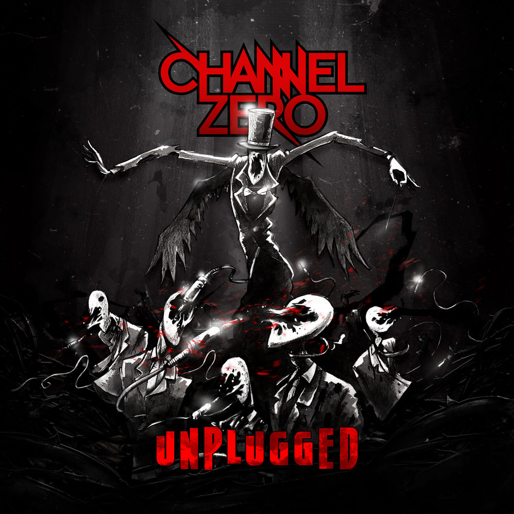 Channel Zero - Unplugged (Arranged and Produced by Michelino 'Michel' Bisceglia