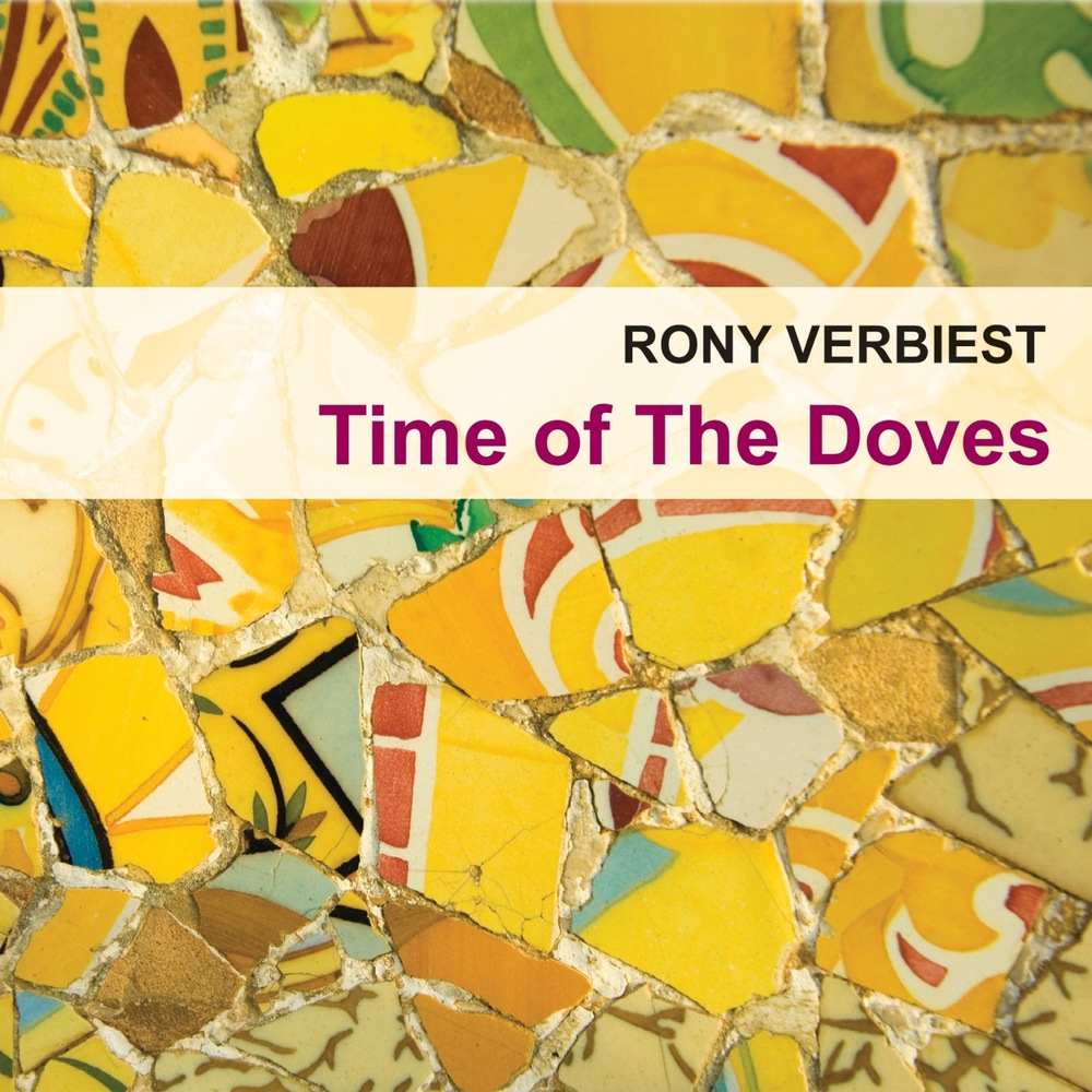 Rony Verbiest - Time of The Doves (produced by Michel Bisceglia)