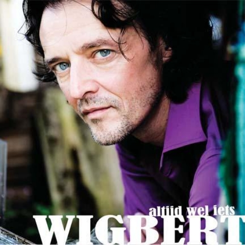 Wigbert - Altijd Wel Iets (Produced by Michel Bisceglia)
