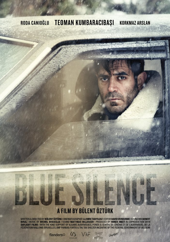 Blue Silence / Mavi Sessizlik - Composed by Michelino 'Michel' Bisceglia.jpg