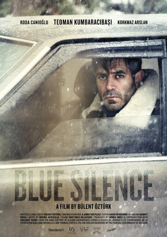 Blue Silence / Mavi Sessizlik - Composed by Michelino 'Michel' Bisceglia.jpg