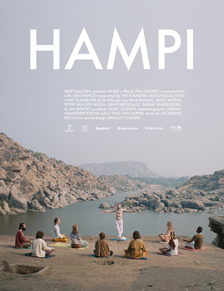 Hampi - Composed by Michelino 'Michel' Bisceglia.jpg