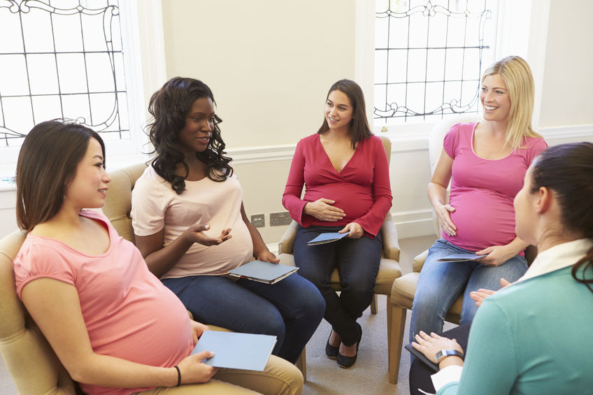 Pregnancy & Maternity Discrimination