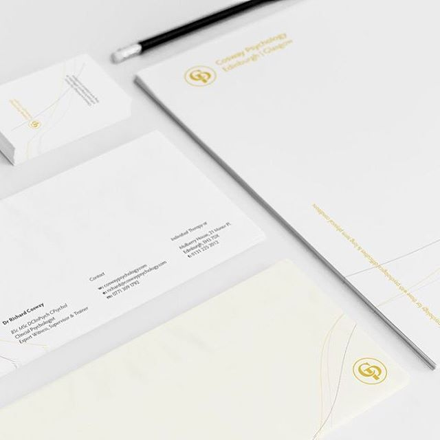 Stationery - light, sophisticate, gentle, assuring - I hope:)