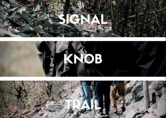 Signal Knob