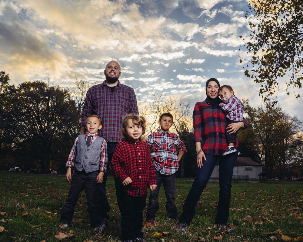 This could be your awesome photo of your awesome family!