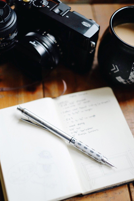 Journal -