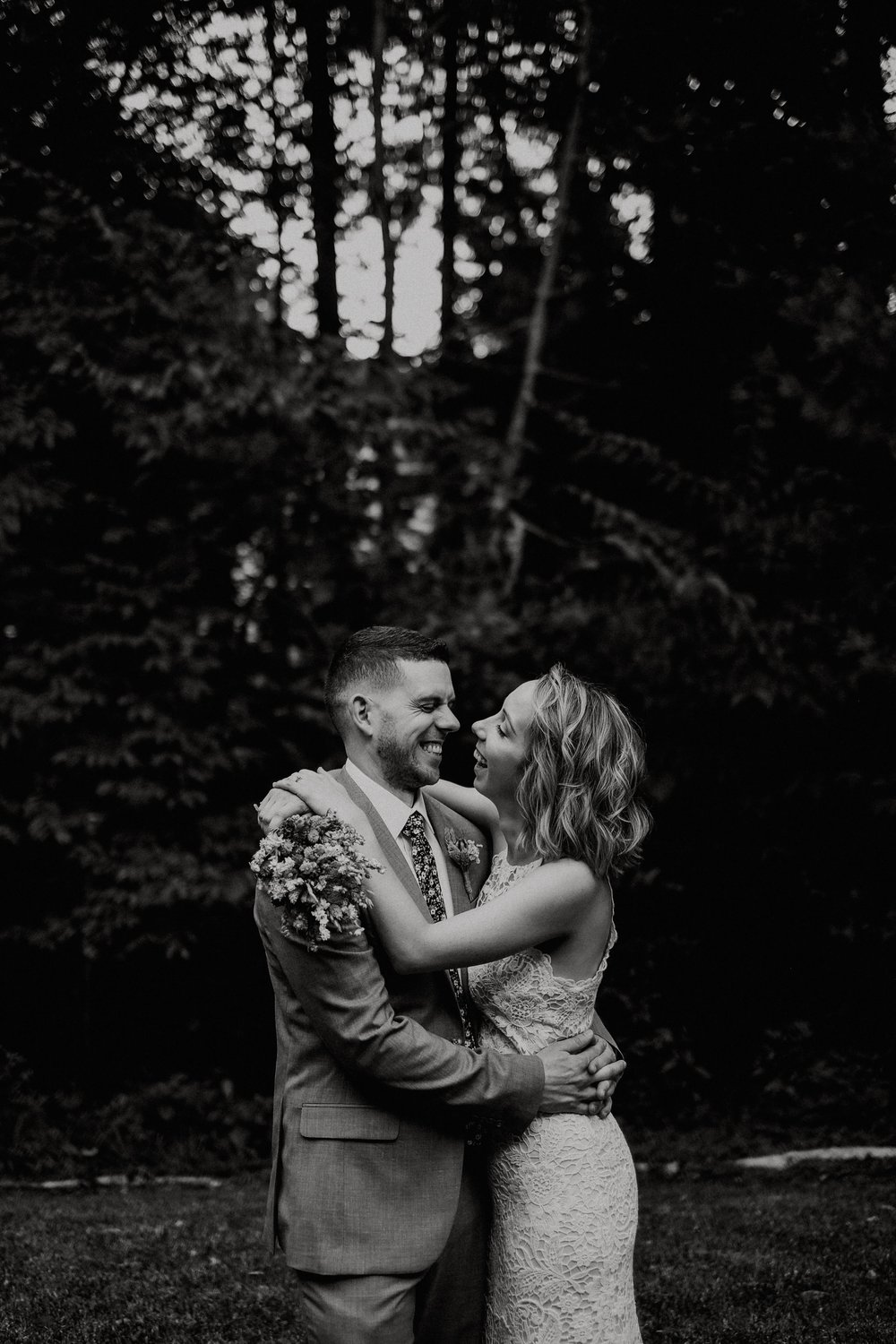 Chelsea + Lloyd Wedding Portraits B+W-42.jpg