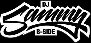 DJ Sammy B-Side logo