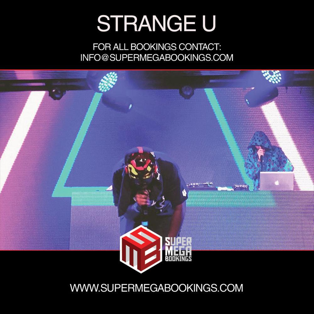 Strange U SMB