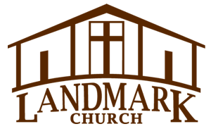 A big thanks to our friends at Landmark Church for their ongoing support!