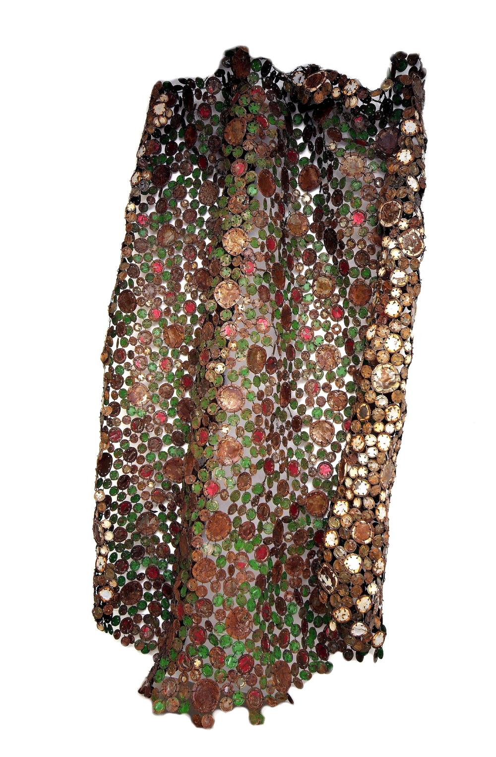 ARAZZO FANTASIA (2008) 220x210cm - ARAZZO SUZANI (2009) 300x200cm