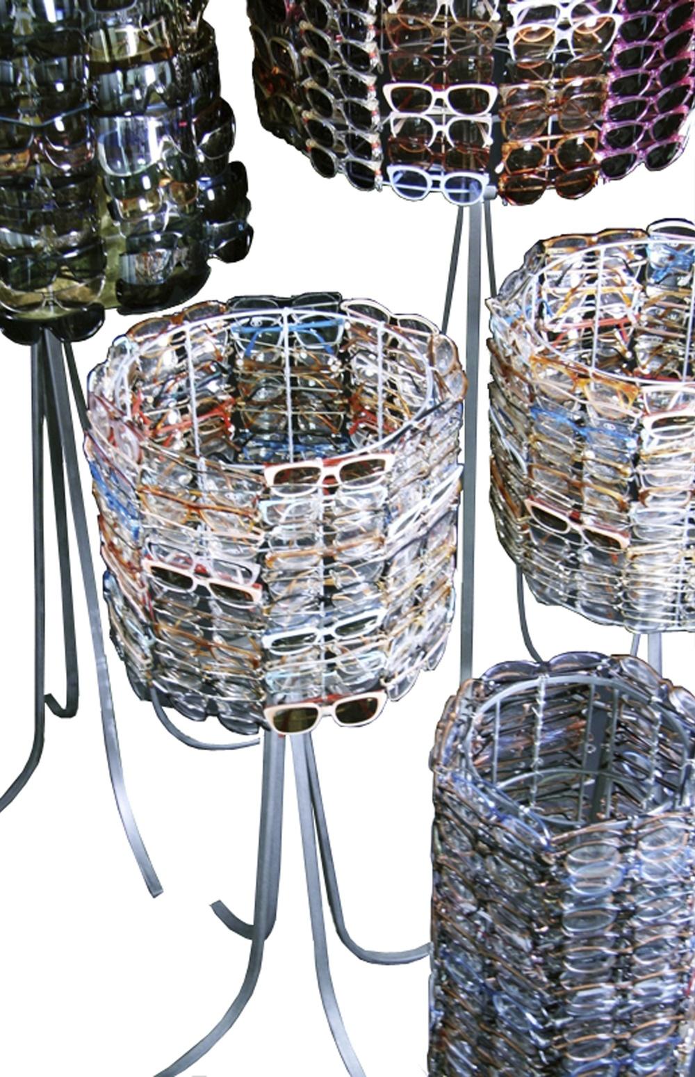 VINTAGE LAMPS 2005