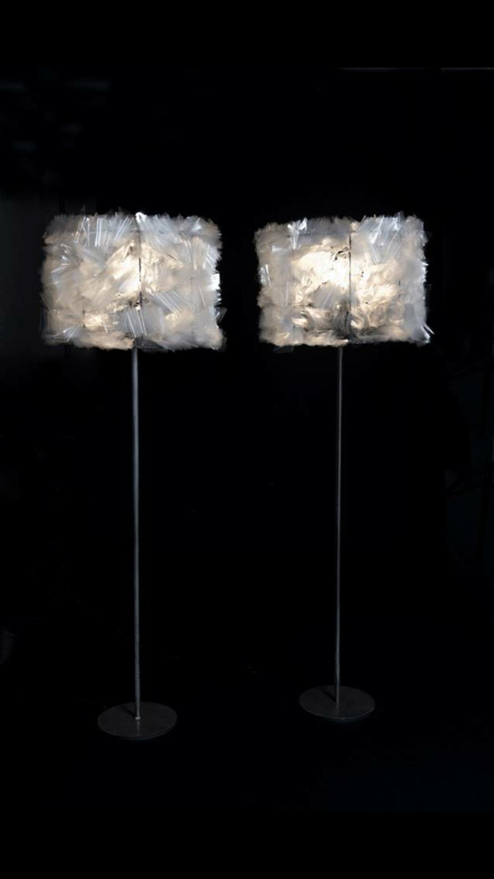 DIAMOND LAMP (2015)
