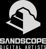 SANDSCOPE | DIGITAL ARTISTS