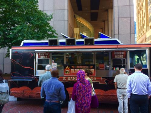 Boston Food Truck Study 2017 BJH Advisors LLC