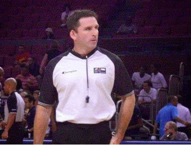 Reid Kenyon has been a FIBA official since 2008 and has attended multiple tournaments around the world. He has attended numerous U Sports national championships including the gold medal game in 2015.