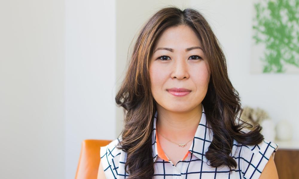 Yoko Iwaki, Ph.D, MHC-LP