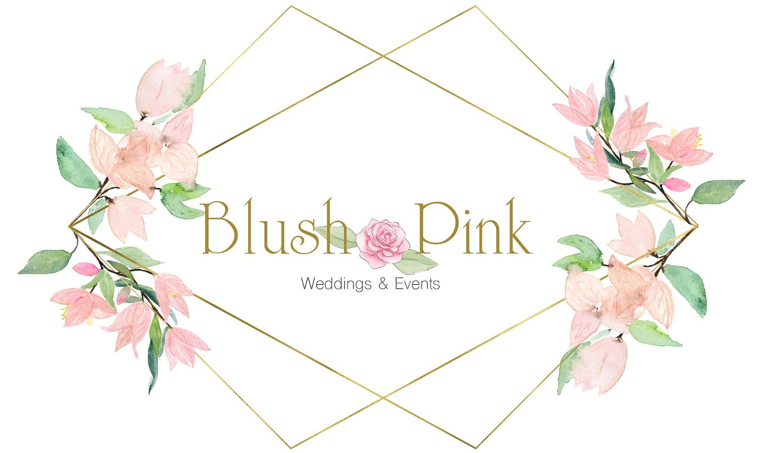 Wedding Planner | Blush Pink Weddings