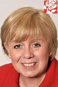Mary Glindon MP