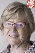Baroness Hilary Armstrong